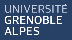 logo grenoble université
