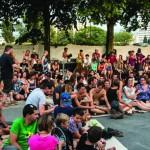 Concerts sur le pouce – Partenariat entre Mix'Arts et Un Tramway Nommé Culture - Spectacles