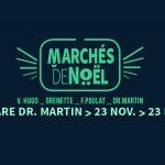 Grenoble - Marché de Noël - Mix'Arts / Mixture