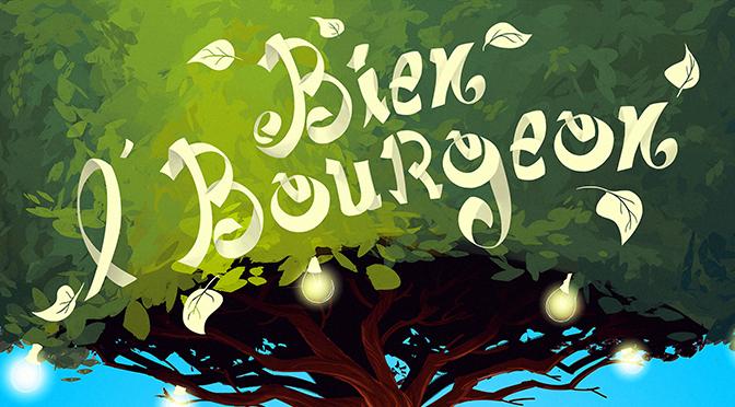 Festival «Bien l'Bourgeon» 1ère édition