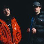 Caballero & JeanJass, Romeo Elvis, Razz à EVE - Grenoble - Mix'Arts - Le Projet CDV