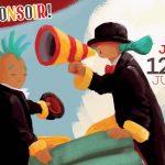 Festival Merci, Bonsoir ! JUNIOR - Mix'Arts - Grenoble