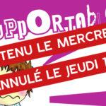 Insupportables - Spectacle Jeune Public - La Baraque à Plume - Mix'Arts