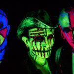 Punish Yourself + As a New Revolt + Worshipers - Organisé par Mix'Arts - Grenoble