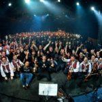 Soirée France-Roumanie (Dirty Shirt & Orchestra, Ska-nk, Dj) / Mix'Arts / Grenoble / 2019