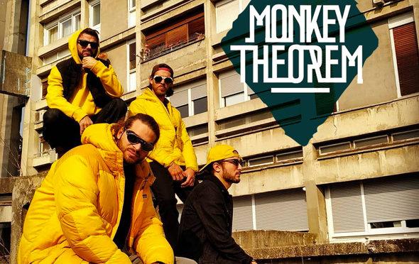 Monkey Theorem