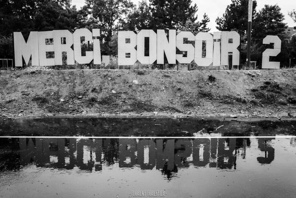 """Festival """"Merci, Bonsoir !"""" 2e édition - Crédit : Florent Forestier"""