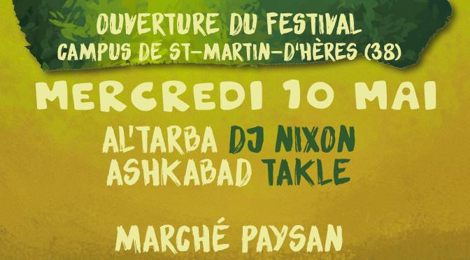 Mercredi 10 mai -Prog Festival Bien l'Bourgeon - Mix'Arts (38)